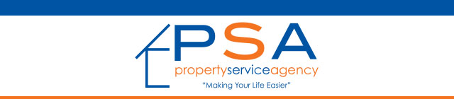 Property Service Agency (Rentals)